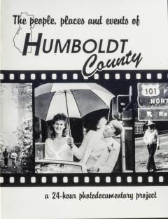 Humboldt photo book cover